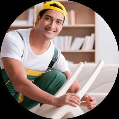 Условия сборки мебели